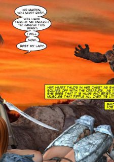 Blade Maidens – Episode 6 image 31