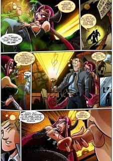 Bloody Sugar 1-2 image 16