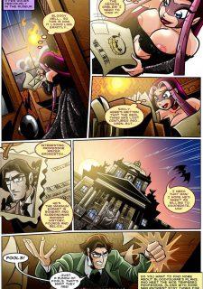 Bloody Sugar 1-2 image 23