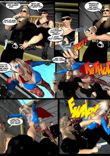 Blue Skybolt- Bucket Face gets His Revenge image 10