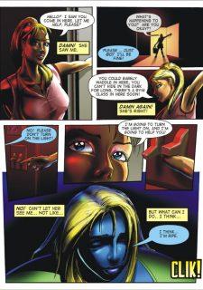 The Bizarre Adventures of Berrygirl image 10
