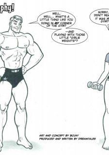 Bojay's Book of Muscle Growth image 13