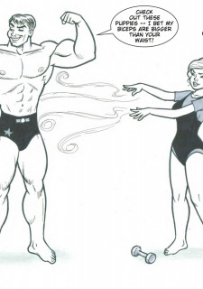 Bojay's Book of Muscle Growth image 15