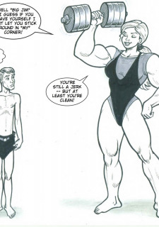 Bojay's Book of Muscle Growth image 21
