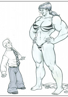 Bojay's Book of Muscle Growth image 33