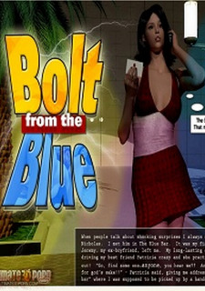 Bolt from the Blue porn comics 8 muses
