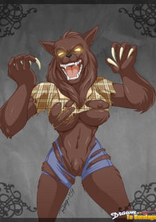 Bondage-World of Warcraft Fantasy image 16