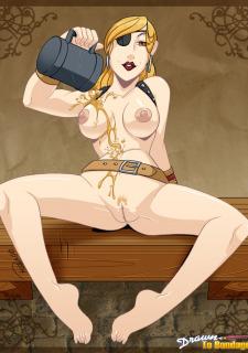 Bondage-World of Warcraft Fantasy image 21