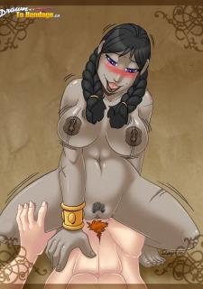Bondage-World of Warcraft Fantasy image 24