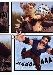 Booty Hunters- World of Warcraft image 5