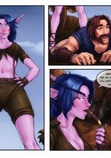 Booty Hunters- World of Warcraft image 7