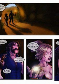 Booty Hunters- World of Warcraft image 8