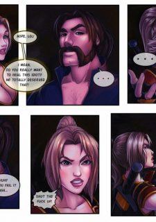 Booty Hunters- World of Warcraft image 9