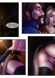 Booty Hunters- World of Warcraft image 10