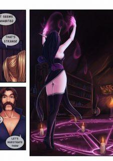 Booty Hunters- World of Warcraft image 11