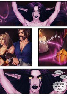 Booty Hunters- World of Warcraft image 12