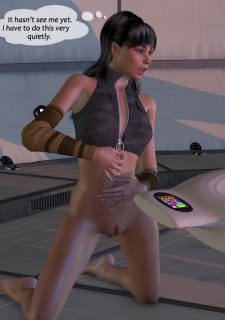Brain Reapers- Droid447 image 39