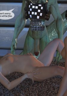 Brain Reapers- Droid447 image 68