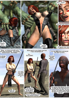 Briaeros-Tales To Arouse 01-Come Into My Parlour image 45