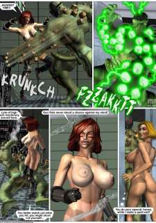 Briaeros-Tales To Arouse 01-Come Into My Parlour image 48