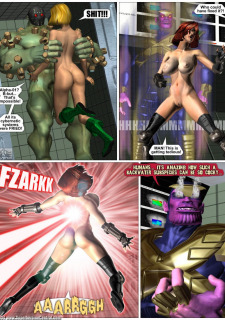 Briaeros-Tales To Arouse 01-Come Into My Parlour image 49