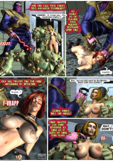 Briaeros-Tales To Arouse 01-Come Into My Parlour image 50