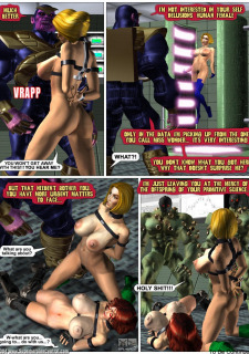 Briaeros-Tales To Arouse 01-Come Into My Parlour image 51