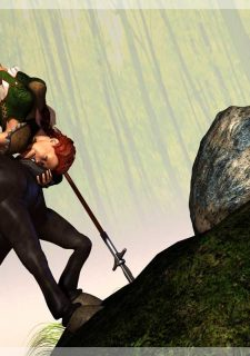 Bronwynne- Horsing Around – Mongo Bongo image 9