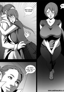 Sister Plus Sister- Cyberunique image 06