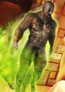 Brutal Interracial -3D Monster Hardcore image 18
