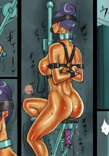 Hentai-BSDM-Papermania porn comics 8 muses