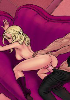 Buffy- Cartoon Reality image 28