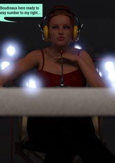 Bunny Markes Vs Queen Cobra- Squarepeg3D image 2