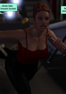 Bunny Markes Vs Queen Cobra- Squarepeg3D image 36