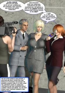 Business Ethics – Chapter 07 -Metrobay 3D Comics image 02
