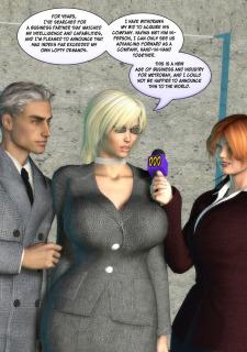 Business Ethics – Chapter 07 -Metrobay 3D Comics image 03