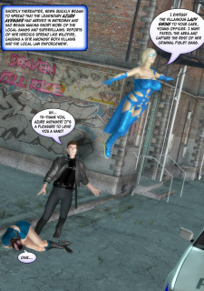 Business Ethics – Chapter 07 -Metrobay 3D Comics image 04
