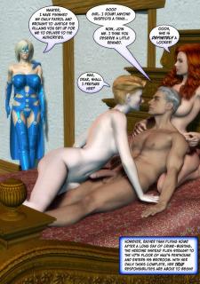 Business Ethics – Chapter 07 -Metrobay 3D Comics image 05