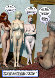 Business Ethics – Chapter 07 -Metrobay 3D Comics image 07