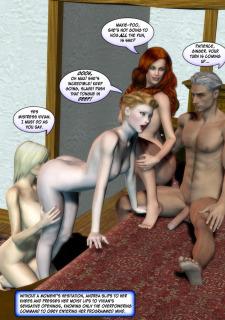 Business Ethics – Chapter 07 -Metrobay 3D Comics image 08
