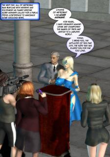Business Ethics – Chapter 07 -Metrobay 3D Comics image 15