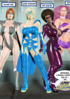 Business Ethics – Chapter 07 -Metrobay 3D Comics image 19