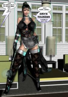 Business Ethics – Chapter 07 -Metrobay 3D Comics image 26