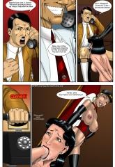 Busty Bombshell- DeucesWorld image 05