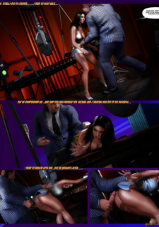 Carey Queen of Escapes – Acid Burn image 07