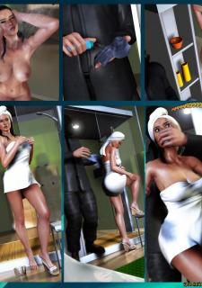 Carey Queen of Escapes – Acid Burn image 17