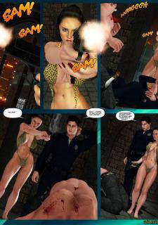 Carey Queen of Escapes – Acid Burn image 37