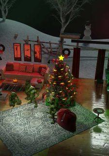 Carina's Night Before Christmas image 14