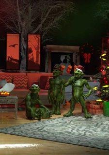 Carina's Night Before Christmas image 15