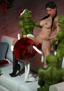Carina's Night Before Christmas image 39